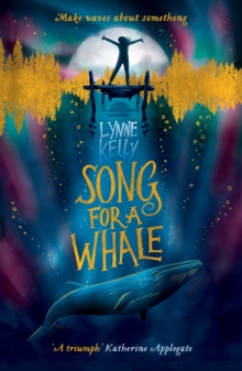 Image for Song for a whale