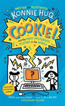 Image for Cookie!...and the most mysterious mystery in the world