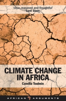Image for Climate change in Africa