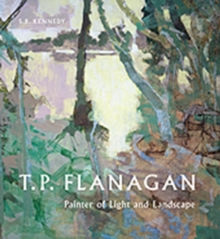 Image for The art of T.P. Flanagan
