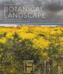 Image for Kurt Jackson's botanical landscape