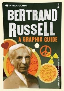 Image for Introducing Bertrand Russell