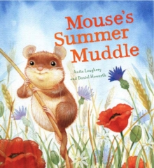 Image for Mouse's summer muddle
