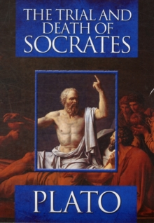 Image for The trial and death of Socrates