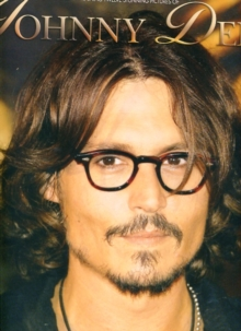 Image for JOHNNY DEPP 2011 A3 WALL