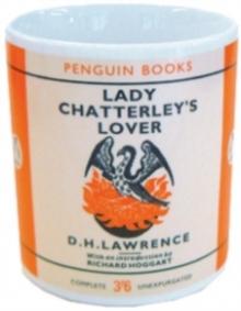 Image for PENGUIN MUG PM1484 LADY CHATTERLEYS LOVE
