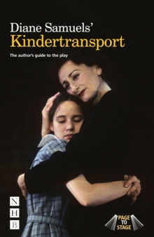 Image for Diane Samuels' Kindertransport  : the author's guide to the play