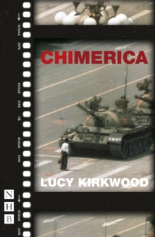Image for Chimerica
