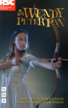 Image for Wendy & Peter Pan
