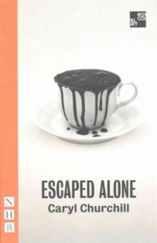Image for Escaped alone