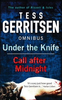 Image for Call after midnight  : Under the knife