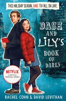 Image for Dash and Lily's book of dares