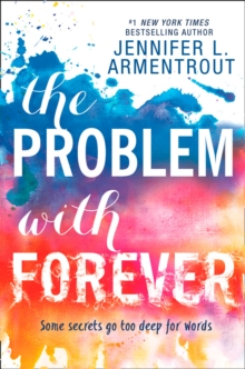 Image for The problem with forever