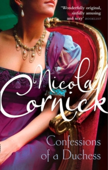 Image for The confessions of a duchess