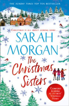 Image for The Christmas sisters
