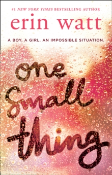 Image for One small thing
