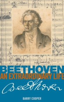 Image for Beethoven  : an extraordinary life