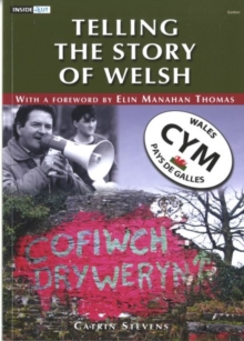 Image for Inside out Series: Telling the Story of Welsh