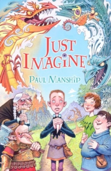 Image for Just Imagine