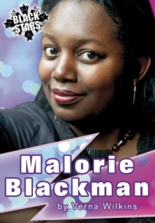 Image for Malorie Blackman  : a profile