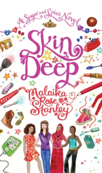 Image for Skin deep