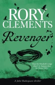 Image for Revenger