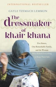 Image for Dressmaker of Khair Khana