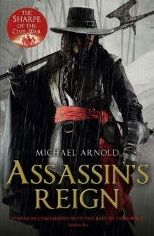 Image for Assassin's reign