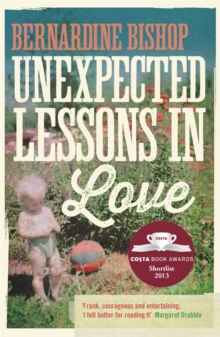 Image for Unexpected lessons in love