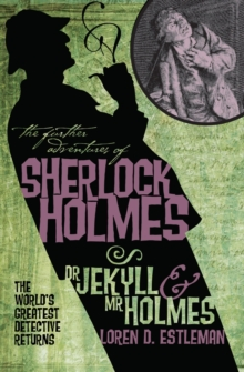 Image for Dr Jekyll and Mr Holmes