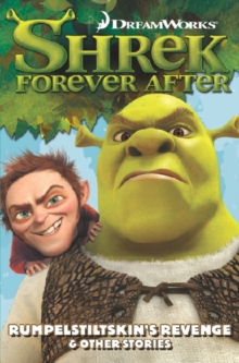 Shrek forever after  : the movie graphic novel - Shaw, Scott