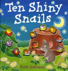 Image for Ten Shiny Snails
