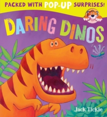 Image for Daring dinos