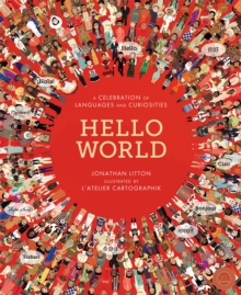 Image for Hello world  : a celebration of languages and curiosities