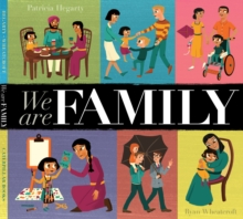 Image for We are family