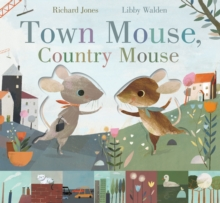 Image for Town mouse, country mouse