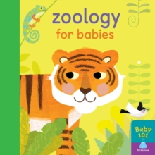 Image for Zoology for babies