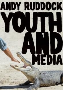 Image for Youth and media