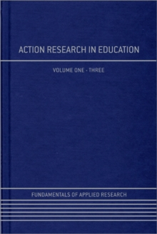 Image for Action research in education