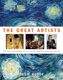 Image for The great artists