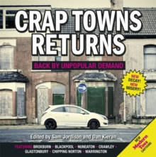 Image for Crap towns returns  : back by unpopular demand