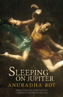 Image for Sleeping on Jupiter