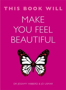 Image for This book will make you feel beautiful