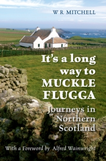 Image for It's a Long Way to Muckle Flugga