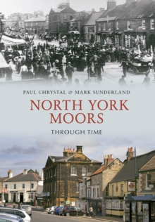 Image for North York Moors through time