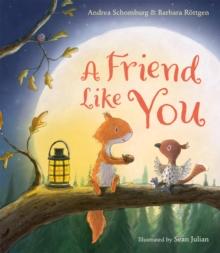 Image for A friend like you