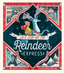 Image for Last stop on the reindeer express