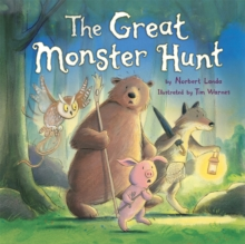 Image for The great monster hunt
