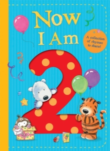 Image for Now I am 2
