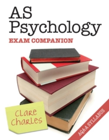 Image for AS psychology exam companion